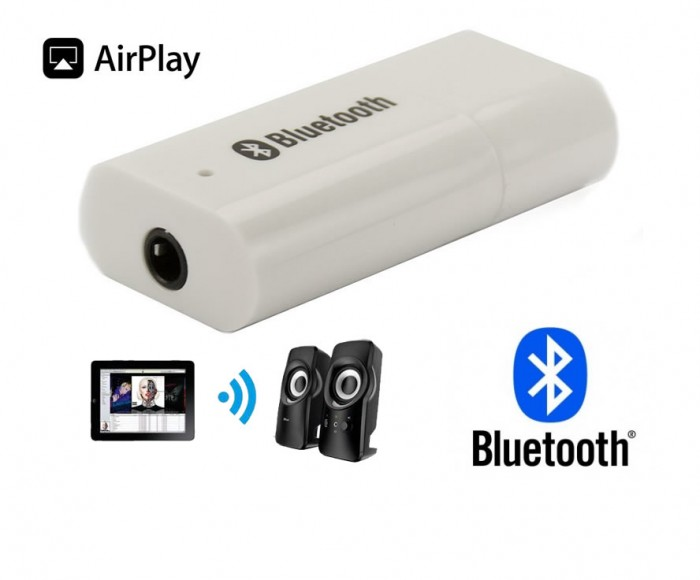 Dagaanbieding Bluetooth AudioConnect