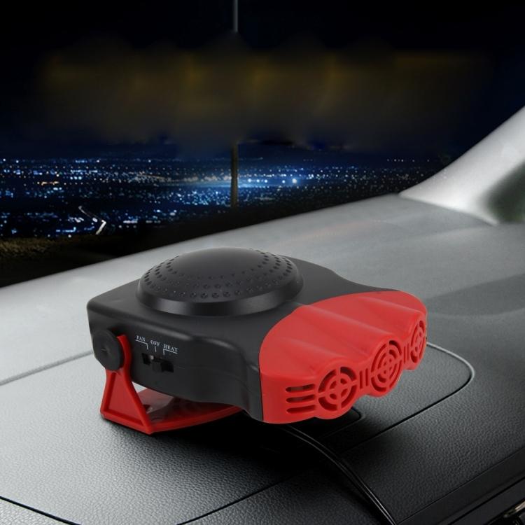 Dagaanbieding - 150W Auto ontdooiventilator dagelijkse aanbiedingen