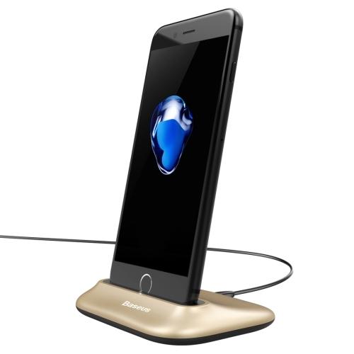 Dagaanbieding - Bureau oplader voor je iPhone 5, 6 of 7 dagelijkse aanbiedingen