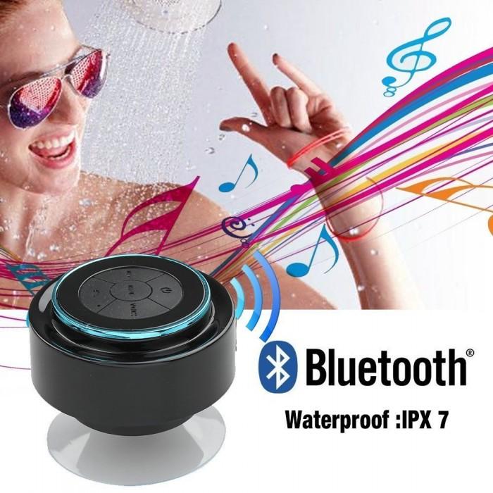 Dagaanbieding - ShowerSound Speaker IPX7 dagelijkse aanbiedingen
