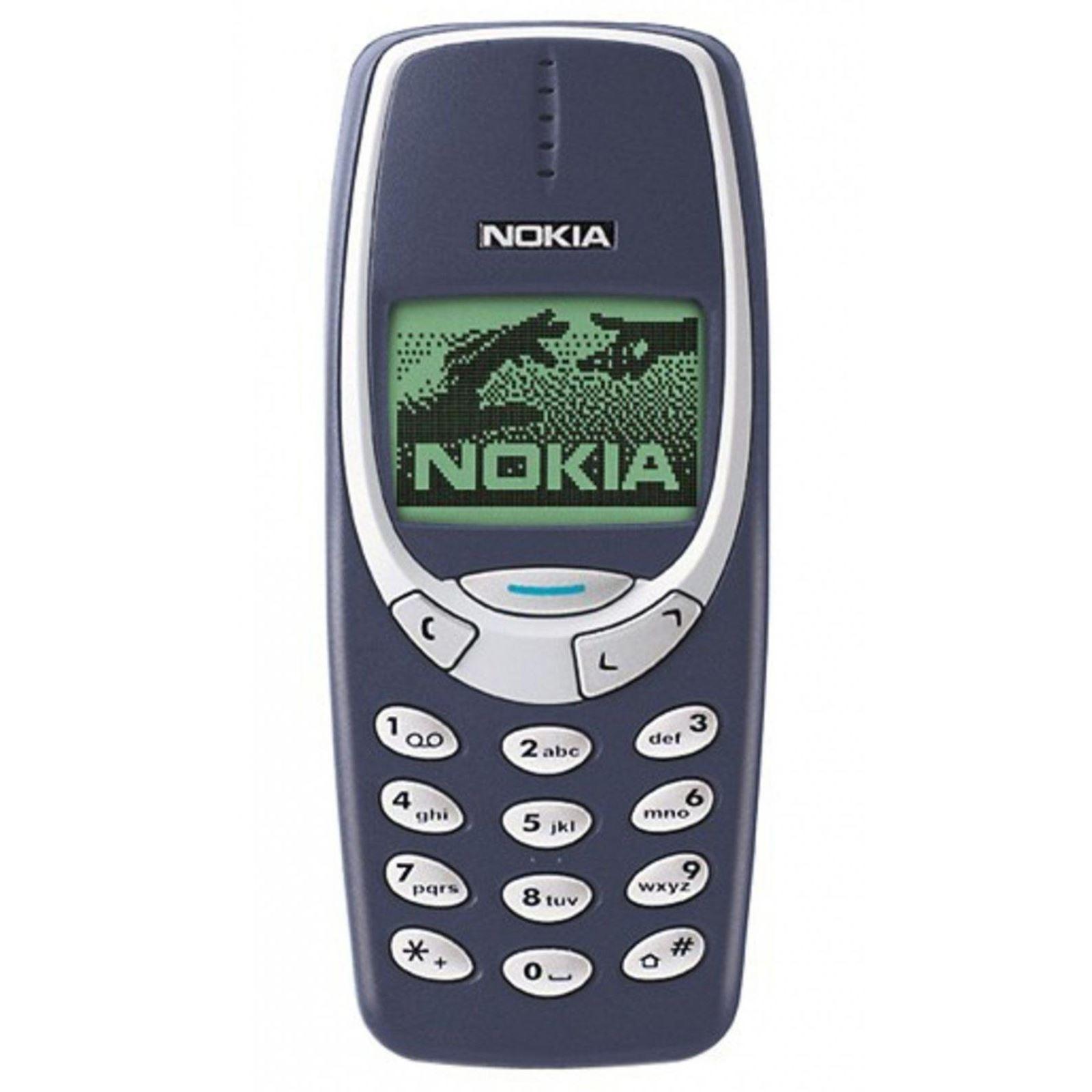 Dagaanbieding - Nokia 3310 refurbished dagelijkse aanbiedingen