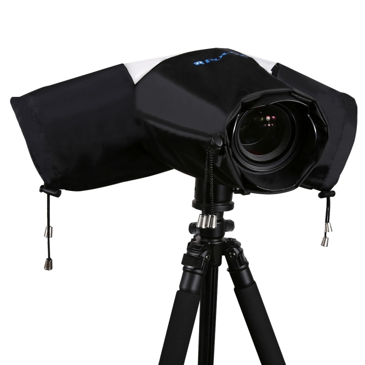 Regenkap DSLR camera - PriceAttack.nl