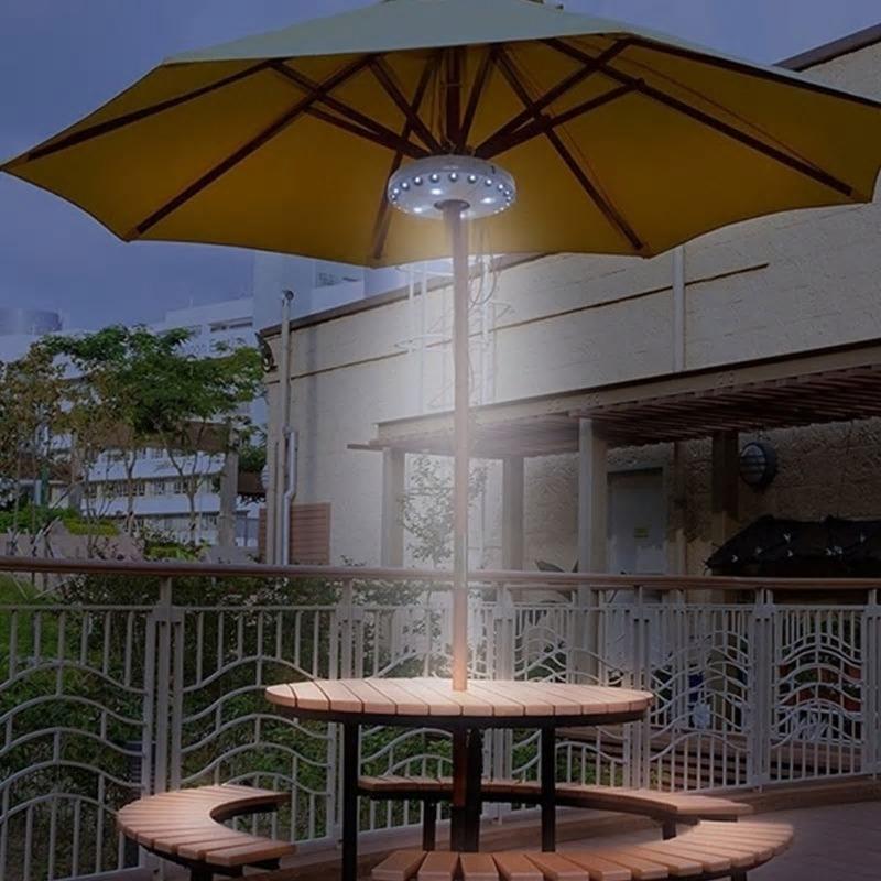 Dagaanbieding - Parasol LED Verlichting dagelijkse aanbiedingen