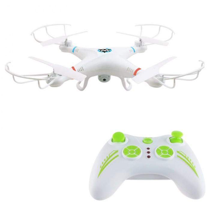 Dagaanbieding - Mini pocket drone 6 as Quadcopter dagelijkse aanbiedingen