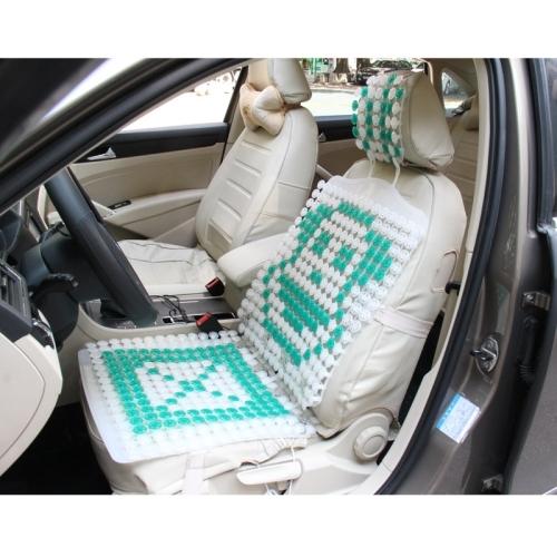 Autostoel afkoelventilatie
