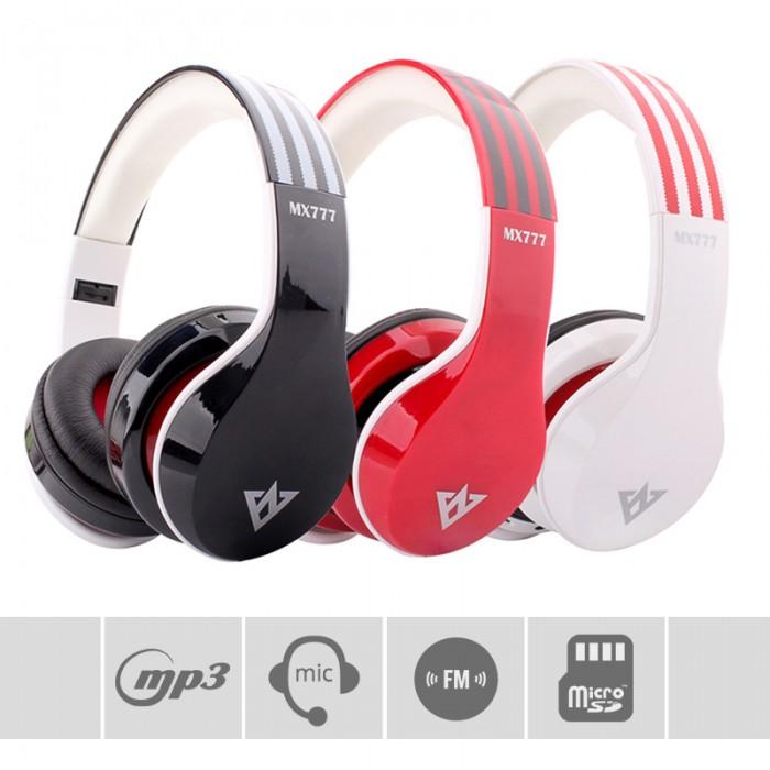 Dagaanbieding - Bluetooth Stereo Headset dagelijkse aanbiedingen