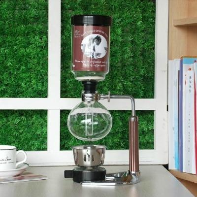 Dagaanbieding - Prachtige glazen koffiemaker. dagelijkse aanbiedingen