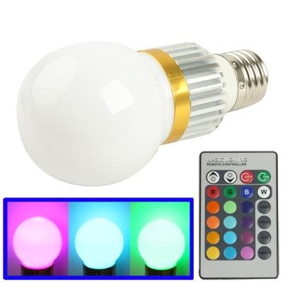 Dagaanbieding - RGB led lamp dagelijkse aanbiedingen