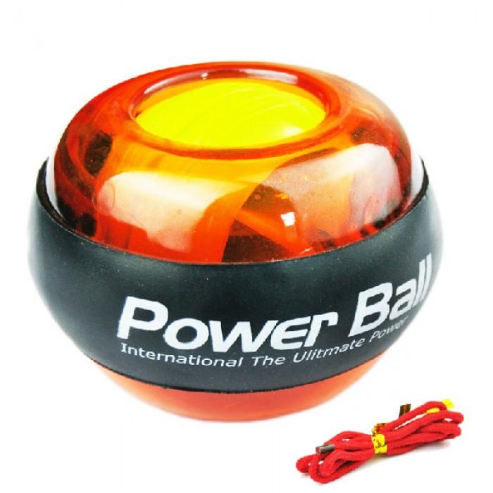 Dagaanbieding - Power ForceBall Amber Pro dagelijkse aanbiedingen