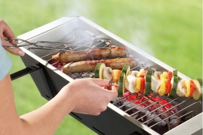 Dagaanbieding - Balkon BBQ dagelijkse aanbiedingen