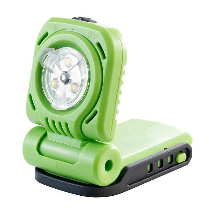 Dagaanbieding - Accu LED-bouwlamp dagelijkse koopjes