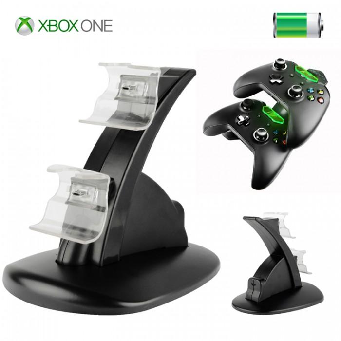 Dagaanbieding - XBOX ONE charging tower dagelijkse koopjes