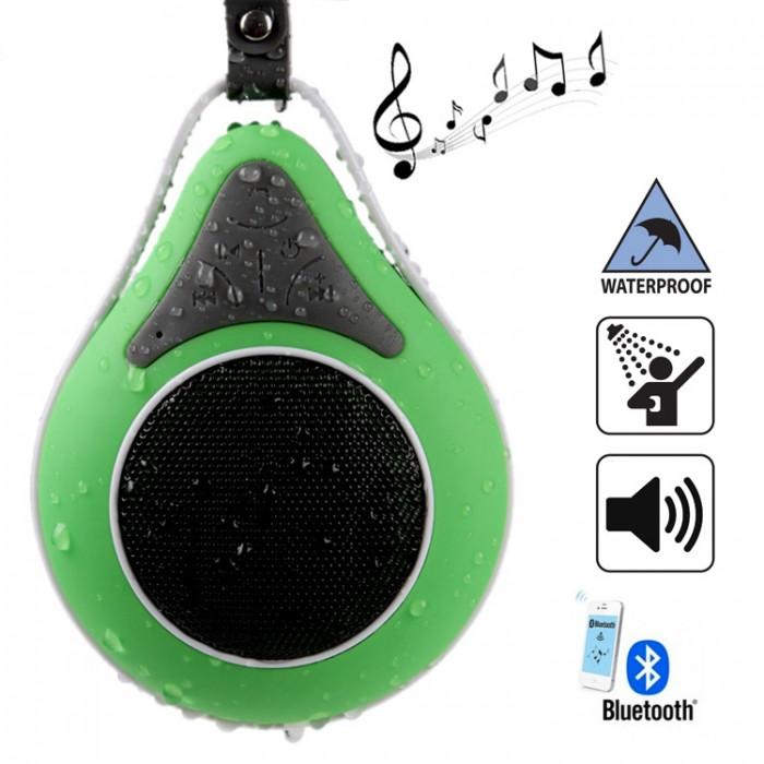 Dagaanbieding - Waterdichte Bluetooth Doucheradio IPx7 dagelijkse aanbiedingen