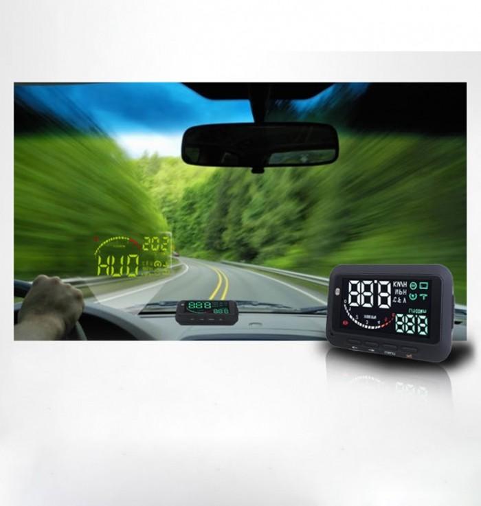 Dagaanbieding - HeadsUp Display OBD2 dagelijkse aanbiedingen