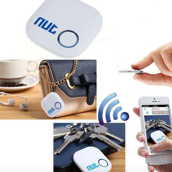 Dagaanbieding - Keyfinder Anti-Lost Tracking Tag dagelijkse aanbiedingen