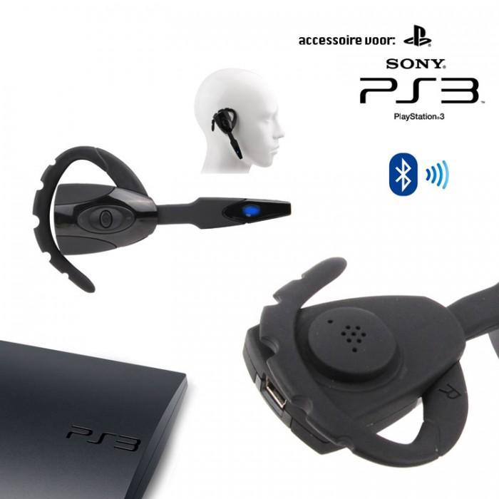 Dagaanbieding - PS3-Draadloze-Game-Headset dagelijkse koopjes