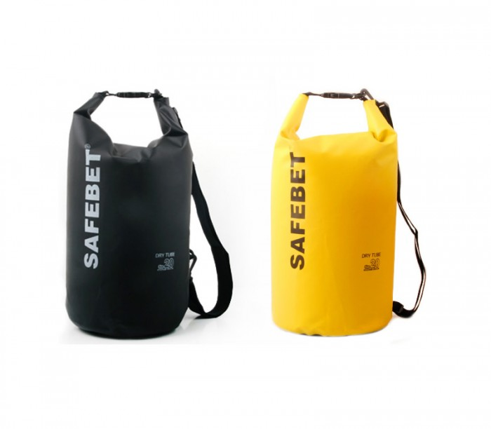 Dagaanbieding - Safebet Waterproof Bag 5L dagelijkse aanbiedingen