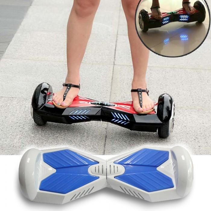 Dagaanbieding - Smart Balance Scooter dagelijkse aanbiedingen