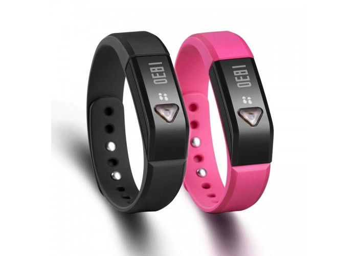 Dagaanbieding Vidonn Activity Tracker